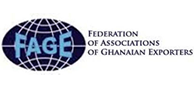 FEDERATION OF ASSOCIATIONS OF GHANAIAN EXPORTERS (FAGE)