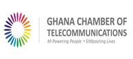 THE GHANA CHAMBER OF TELECOMMUNICATIONS